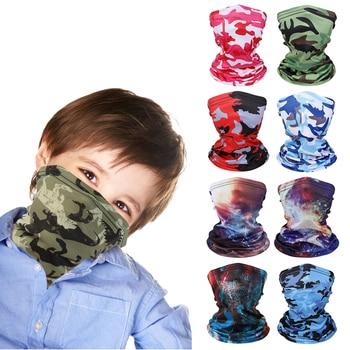 1 шт., детская зимняя маска для лица и рта Шарфы      АлиЭкспресс
