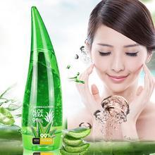 Aloe glue replenishing Skin care 99% Aloe Water embellish De-oiling Facial cleaning 120ml Aloe glue Scar removal propoline aloe