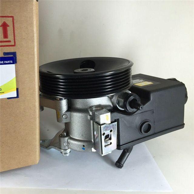 Genuine Power Steering Pump For Ssangyong REXTON KYRON ACTYON 09~ #6654601980