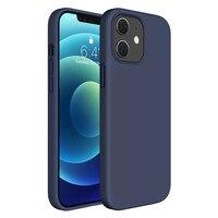 Custodia protettiva per telefono di lusso con placcatura opaca per fotocamera 3D per IPhone 11 12 Pro Max XS XR X 8 7 Plus 7 Plus 12Promax Cover posteriore