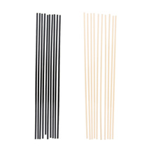 10pcs Guitar Neck Fingerboard Fretboard Protector Binding Purfling Strip Guitar Parts Stringed Instruments 8 pcs wood guitar binding purfling strip edge guitar trim inlay diy luthiers tools wood guitar decorative replacement accessory