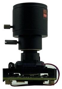 Image 2 - Carte de Module de caméra IP Sony IMX291 + 3516CV300 IRC 2.8 12mm FishEye Panorama H.265 3MP 2048*1536 1080P ONVIF CMS XMEYE RTSP P2P