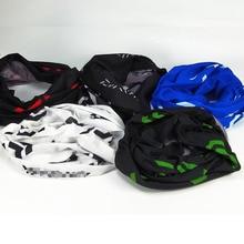 Рыболовный шарф, новинка, защита от солнца, ветрозащитные многофункциональные шарфы, уличные велосипедные головные уборы, бесшовный волшебный рыболовный нагрудник