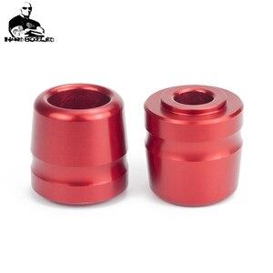 Tapón de manillar para manillar de motocicleta tapones de manillar para BMW R45/1/2 R50/5 R 60/ 5/6/7 R65 GS ¿R65/1/2 R75/5/6/7 r80 G/S POLICÍA DE Básicos