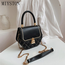 2019 Shoulder Bags Female PU Leather Bags Women Handbags Famous Brand Small Ladies Crossbody Bags For Women Tote Bags fashion panelled women leather handbags small colorful tote bag famous brand crossbody bags for woman new ladies hand bags 2017