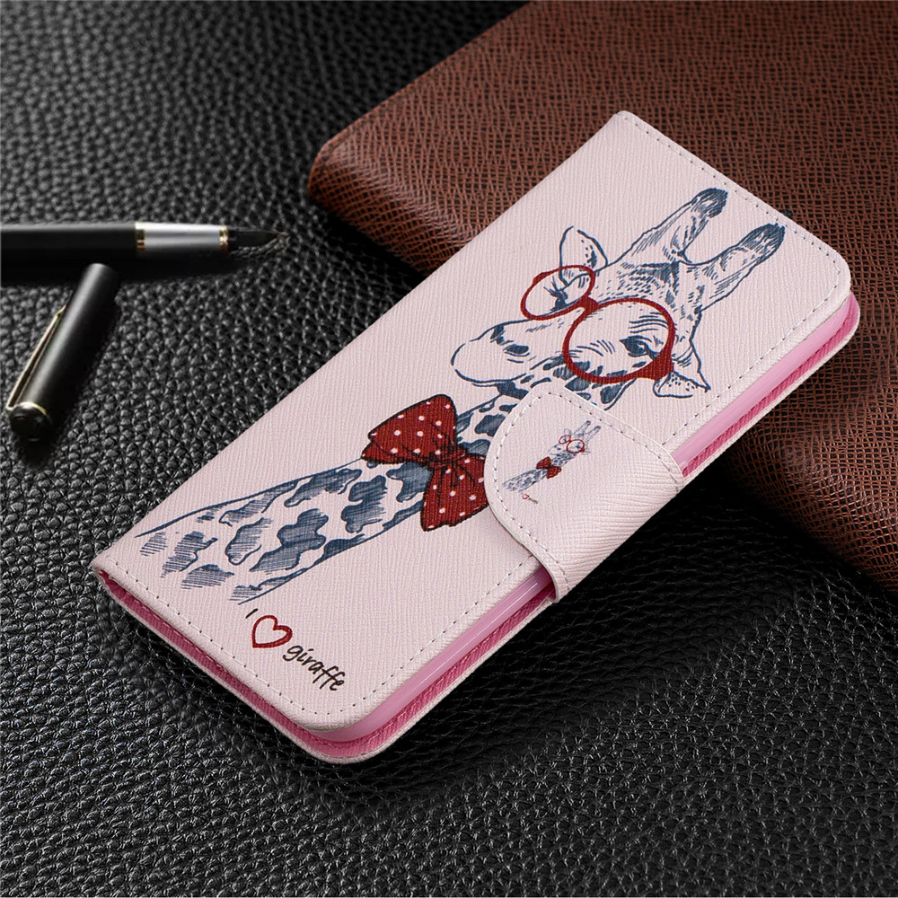 Phone Case For Samsung Galaxy A01 A11 A21 A31 A41 A51 A71 S10 S20 Ultra Plus S10E Case Luxury Flip Leather Magnetic Wallet Cover