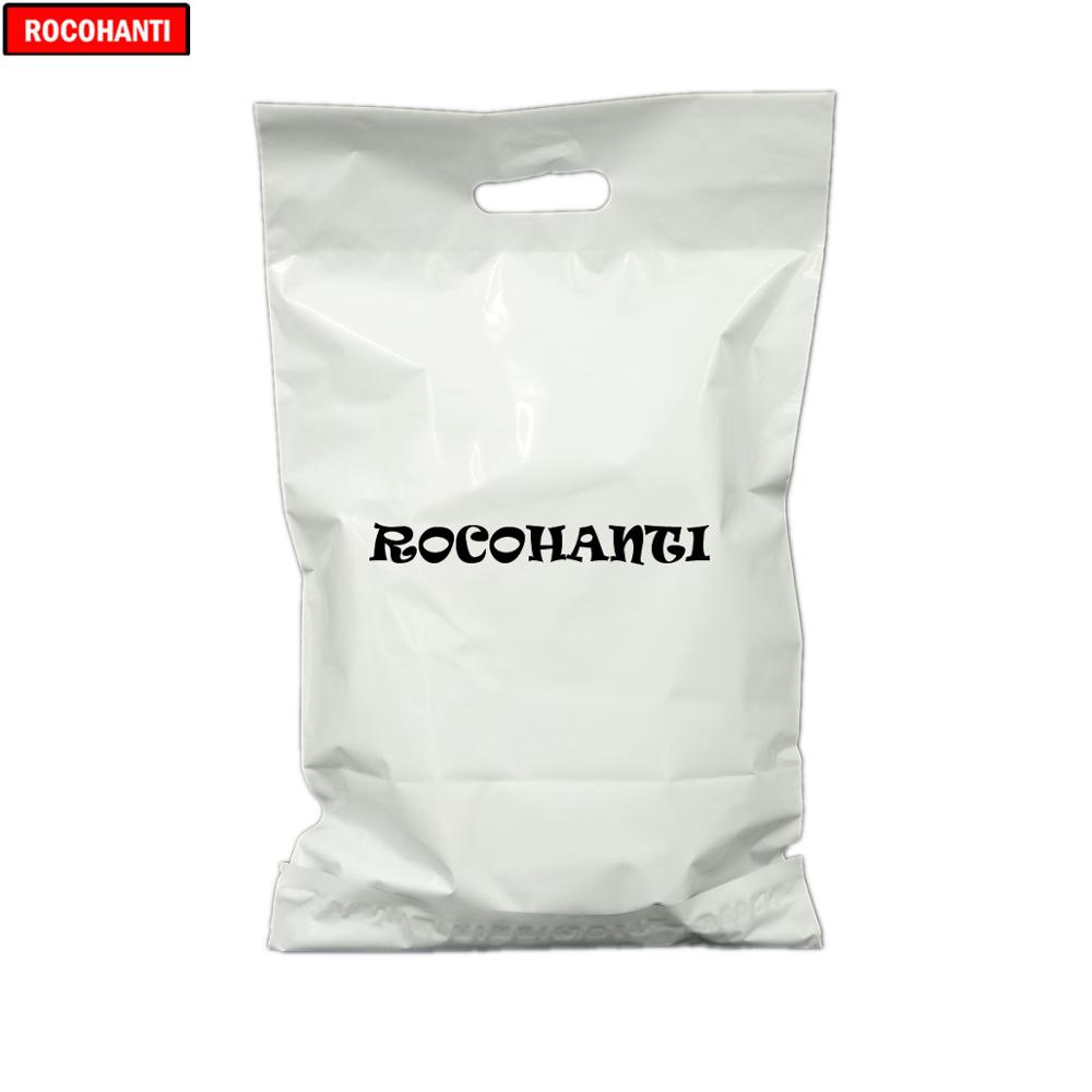 200X Custom LOGO Printing Poly Mailers Plastic Shipping Mailing Bag Envelope Shopping Bag Courier Bag With Handle For Carry