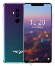 Vargo VX4 6GB 128GB Smartphone 4G Lte Smatphone MTK6763 Octa Core Android 8,1 6.2