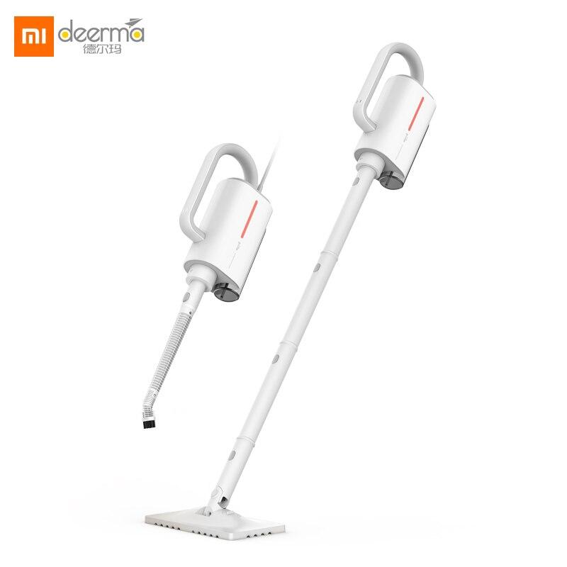 Xiaomi Deerma DEM ZQ600/601 真空クリーナー多機能家庭用掃除機 5 添付ファイル型から除去ホームツール