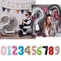 2021 новогодний декоративный воздушный шар 16 32 40 дюймов, цифровой воздушный шар, товары для детского дня рождения, свадьвечерние, вечеринки, у...