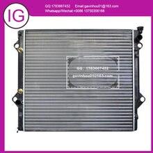 Для радиатора для автомобиля toyota 4runner 03 09 fj cruiser