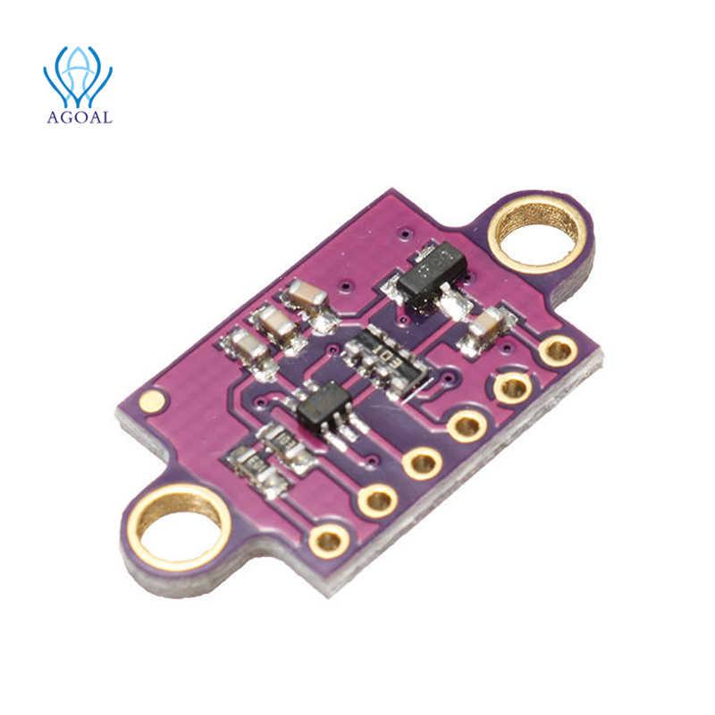 1pcs GY-VL53L0XV2 L53L0X TOF Time-Of-Flight Distance Sensor 940nm Laser Ranging