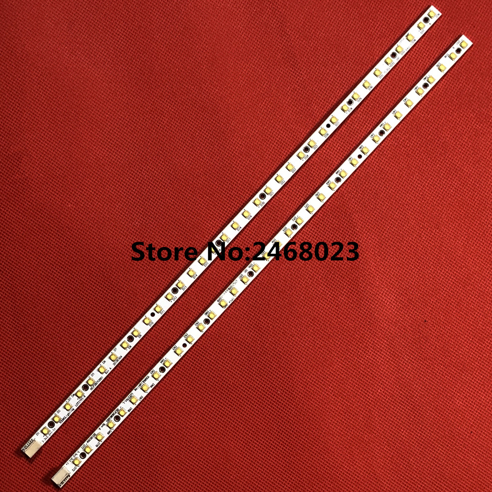 310mm LED Backlight Lamp Strip Bar 36leds For Apple 27