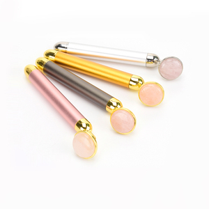 Gold Beauty Bar Vibration Faci