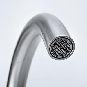 Image 5 - Youpin VIOMI Faucet Kitchen Hot and Cold Dual Control Water Saving Aerator Universal Tube 360 Free Rotation