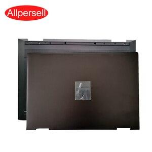 Чехол для ноутбука HP ENVY X360 13-AG верхняя крышка для рук Нижняя оболочка Верхняя Нижняя крышка чехол