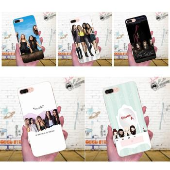 Soft Protective For Galaxy J1 J2 J3 J330 J4 J5 J6 J7 J730 J8 2015 2016 2017 2018 mini Pro Spencer Hannah Aria Pretty Little Liar image