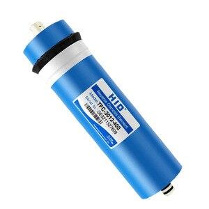 Image 2 - 400 gpd filtro per lacqua ad osmosi inversa sistema di TFC 3012 400 ro membrana ro sistema acqua filtrer custodia osmosi inversa