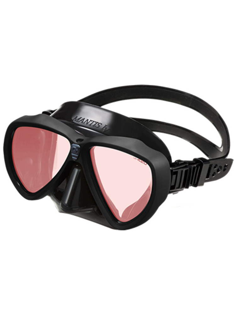 Diving Mirror Anti Ultraviolet Diving Mirror Can Be Equipped With Myopia Lens For Male