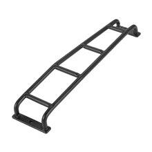 Metal Climbing Rear Ladder Stairs for 1/10 RC Crawler Car Traxxas TRX4 G500