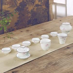 Teaware Drinkware Tea Set Cera