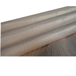 Patrón de cocodrilo Rosa cuero 1,1-1,4mm hecho a mano diy cuero bolso material cuero silla sofá tela más dura cinturón parcial