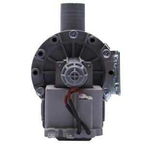 Image 5 - ทั่วไป 20W เครื่องซักผ้าท่อระบายน้ำปั๊มมอเตอร์เส้นผ่าศูนย์กลาง 24/24 มม.ทองแดงเฉพาะเครื่องซักผ้าซ่อมอะไหล่