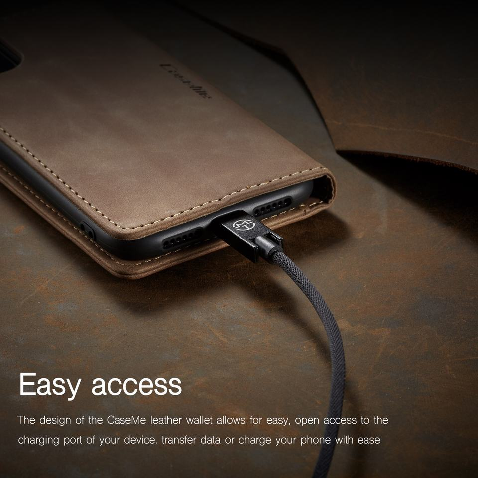 Leather Case for iPhone 11/11 Pro/11 Pro Max 10