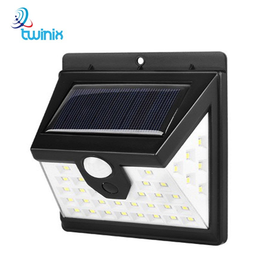 Solar 40 LED Lighting 3 Modes