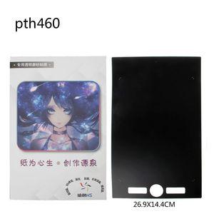 Рисунок графита Защитная пленка для Wacom Intuos Pth460 цифровой графический рисунок планшета протектор экрана Прямая поставка