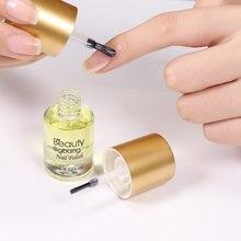 Beautybigbang 9 мл кутикулы для масел лака ногтей обновления