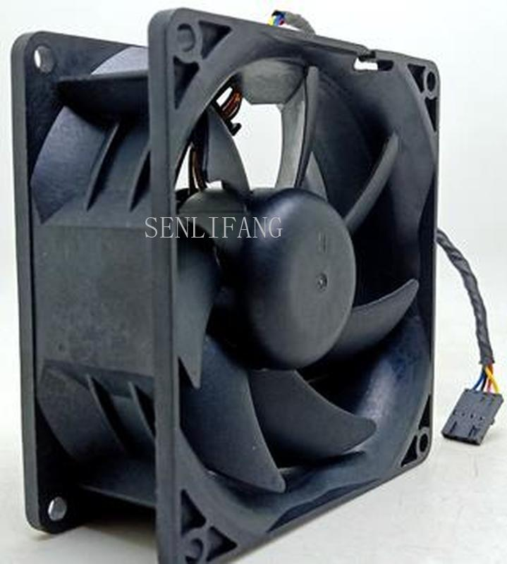 For PVA092K12N -P04-BB Server Cooler Cooling Fan DC 12V 1.50A 90x90x38mm 4-wire