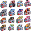 TAKARA TOMY arabalar Disney Pixar oyuncak hikayesi Mickey Mouse dondurulmuş 1:64 Diecast Metal Mini kamyon araba modeli oyuncaklar Boys kızlar için hediyeler