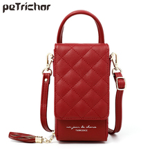 Messenger Women Small Leather