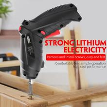 Electric Drill Black Power…