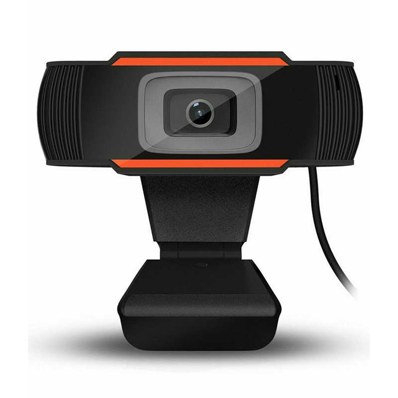 Webcam, full hd 1080 p usb, câmera para vídeo gamer, para laptop e computador portátil, microfone integrado, envio 12-24 horas