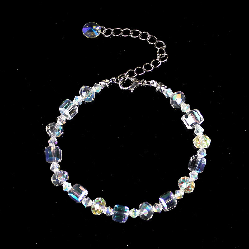 Swarovski Aurora Borealis Bracelet 3