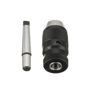 Image 1 - Automatic Locking Chuck 1 16mm B16 B18 and Tapered Rod MT3 1 13 3 16 Machining Center Drilling Machine