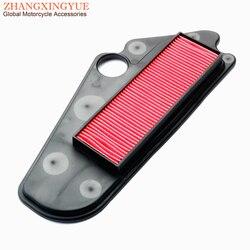 Filtre /à air P2R pour Scooter Kymco 50 Agility 2005 /à 2020 17211-LBD6-E000 4T 12 pouces Neuf