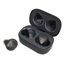 TWS Wireless Bluetooth 5.0 Earphones Noise-Cancellation Sport Headset With Super Bass HD Mic Mini Earbuds Support AptX ACC цены