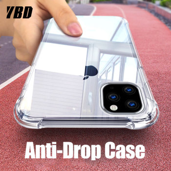 Transparent Case iPhone 11 Pro