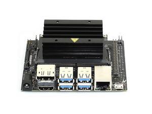 Image 4 - Jetsonナノ開発キットパッケージに含まれるもの愛開発ボード 64 ギガバイトのマイクロsdカードカメラ 7 インチのipsディスプレイと電源アダプタ