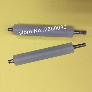 Новый оригинальный SM300P резиновый роликовый валик для DIGI SM300 SM600 SM-300P электронные весы P/N: 44012450002701 _ #09 #