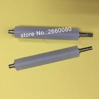 DIGI SM300 SM600 SM 300P 전자 저울 P/n에 대한 새로운 원본 SM300P 고무 롤러 압반 롤러: 44012450002701 _ #09 #|digi sm300|roller rubberdigi sm-100 -
