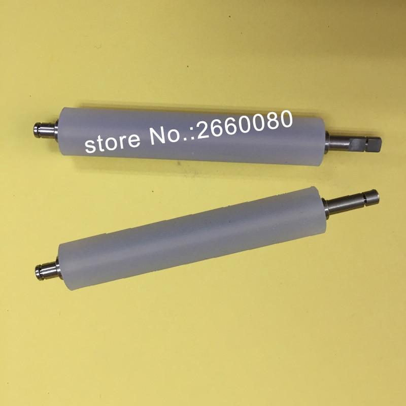 New Original SM300P Rubber Roller Platen Roller For DIGI SM300 SM600 SM-300P Electronic Scale P/N: 44012450002701_#09#