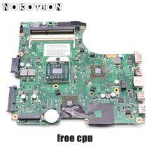 Nokotion 611803 001 Scheda Madre per Hp 625 325 CQ325 325 625 425 Del Computer Portatile Scheda Principale RS880M DDR3 con Trasporto cpu