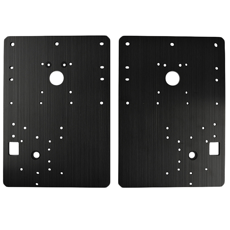 ABSF Workbee Plate Set Build Board Lead Screw Driven Gantry Board For Openbuilds