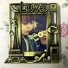 Paris Tower Love