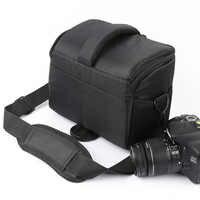 DSLR Kamera Tasche Fall Für Nikon D3400 D3500 D90 D750 D5300 D5100 D5600 D7500 D7100 D7200 D80 D3200 D3300 D5200 d5500 P900 P900S