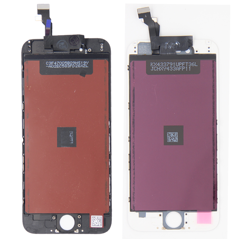 H9678e87eb27549018445f1ca8e0f362ej AAAA Grade For iPhone 6 6S 6Plus 6S Plus LCD With Perfect 3D Touch Screen Digitizer Assembly For iPhone 6S Display Pantalla 6G